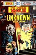 Star-Spangled War Stories Vol 1 194