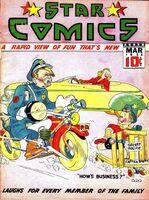 Star Comics Vol 1 10