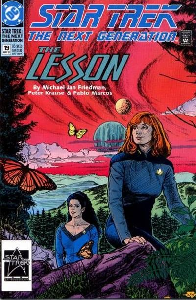 Star Trek: The Next Generation Vol 2 19