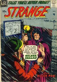 Strange Vol 1 5