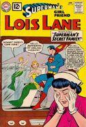 Superman's Girlfriend, Lois Lane Vol 1 30