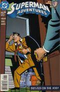 Superman Adventures Vol 1 33