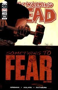 The Walking Dead Vol 1 99