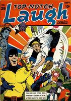 Top-Notch Laugh Comics Vol 1 29