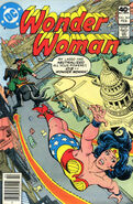 Wonder Woman Vol 1 264