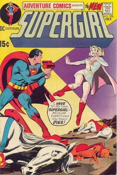 Adventure Comics Vol 1 398