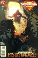 Adventures of Superman Vol 1 611