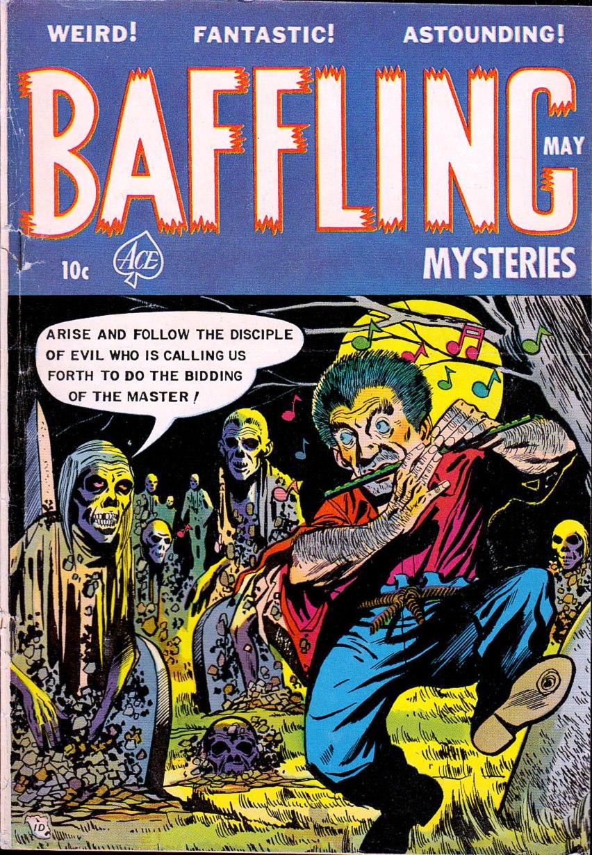 Baffling Mysteries Vol 1 15