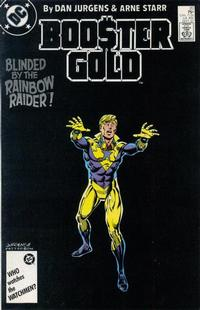 Booster Gold Vol 1 20