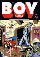 Boy Comics Vol 1 16