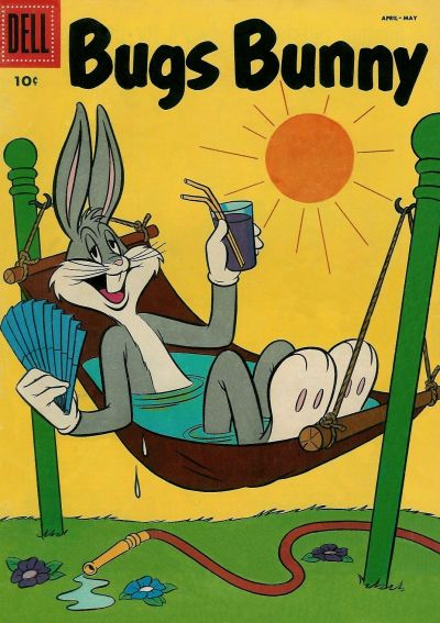 Bugs Bunny Vol 1 48