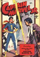 Captain Marvel, Jr. Vol 1 23
