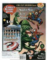 Comics Buyers Guide Vol 1 1131