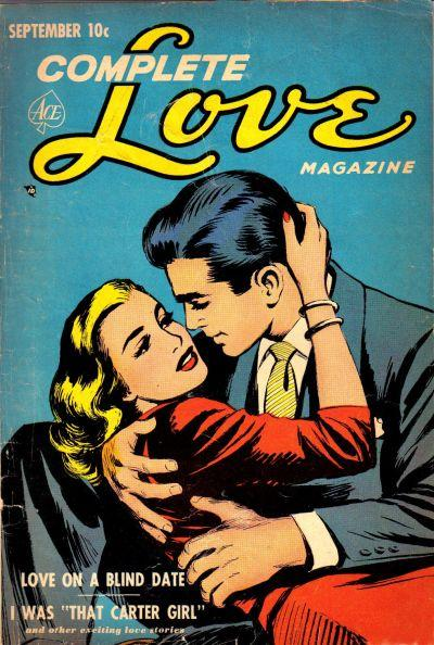 Complete Love Magazine Vol XXVII 4