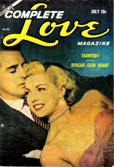 Complete Love Magazine Vol XXX 3