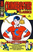 Crimebuster Classics Vol 1 1