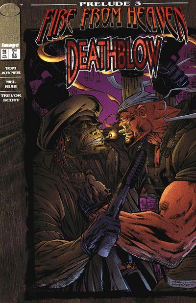 Deathblow Vol 1 26