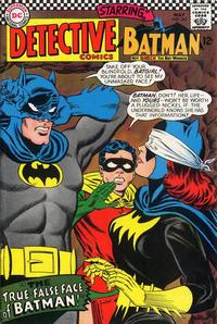 Detective Comics Vol 1 363