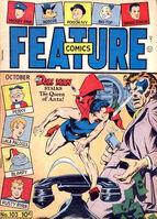 Feature Comics Vol 1 103