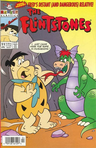 Flintstones Vol 4 11