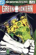 Green Lantern Vol 2 199