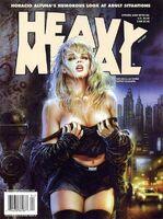 Heavy Metal Special Vol 14 1