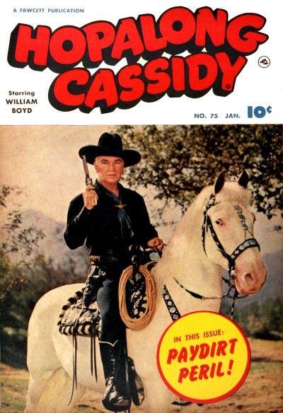 Hopalong Cassidy Vol 1 75