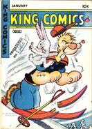 King Comics Vol 1 105