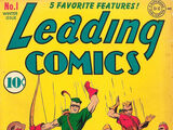 Leading Comics Vol 1 1