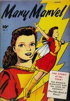 Mary Marvel Vol 1 4