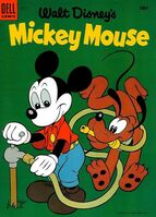 Mickey Mouse Vol 1 41
