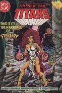New Teen Titans Vol 2 17