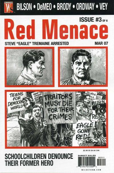 Red Menace Vol 1 3