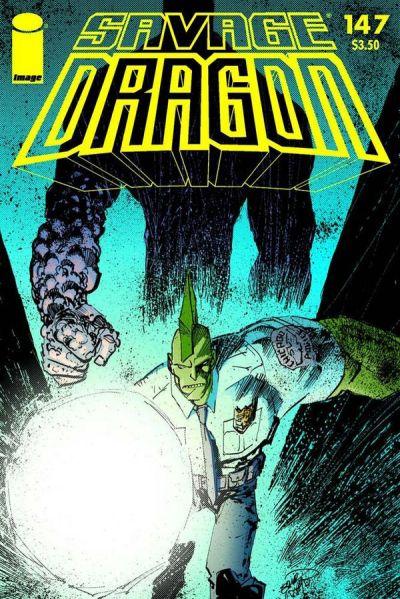 Savage Dragon Vol 1 147