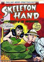 Skeleton Hand Vol 1 2