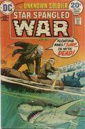 Star-Spangled War Stories Vol 1 180