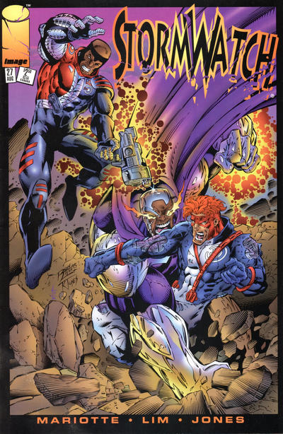 StormWatch Vol 1 27