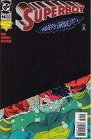 Superboy Vol 4 14