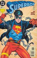 Superboy Vol 4 17