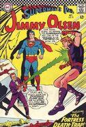 Superman's Pal, Jimmy Olsen Vol 1 97