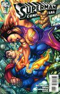 Superman Confidential Vol 1 6