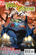 Teen Titans Vol 3 9