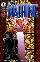 The Machine Vol 1 3