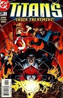 Titans (DC) Vol 1 26