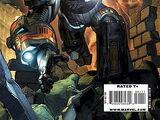 Ultimate Iron Man (comics)