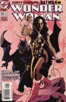 Wonder Woman Vol 2 166