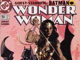Wonder Woman Vol 2 166