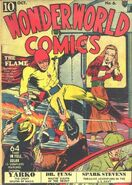 Wonderworld Comics Vol 1 6