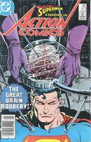 Action Comics Vol 1 575