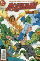 Aquaman Vol 5 7